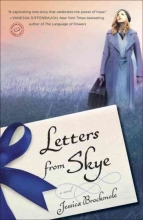 Brockmole, Jessica Letters from Skye