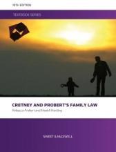 Probert, Rebecca Cretney and Probert`s Family Law