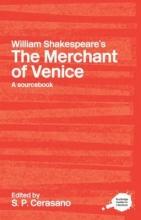 Cerasano, S P William Shakespeare`s the Merchant of Venice