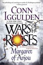 Iggulden, Conn Margaret of Anjou