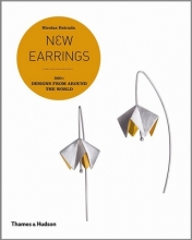Nicolas,Estrada New Earrings