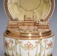 Margaret,Trombly Faberge and the Russian Crafts Tradition