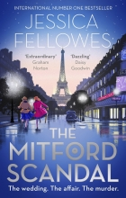 Jessica Fellowes, The Mitford Scandal