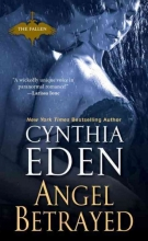 Eden, Cynthia Angel Betrayed