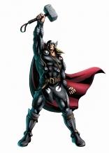 Moench, Doug Thor 11