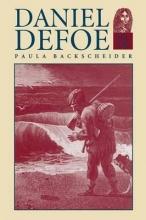 Backscheider, Daniel Defoe