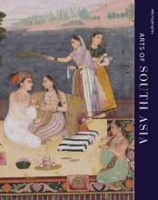 Laura Weinstein MFA Highlights: Arts of South Asia
