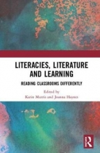 Karin (University of Cape Town, South Africa) Murris,   Joanna (University of Plymouth, UK) Haynes Literacies, Literature and Learning