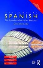 Untza Otaola Alday Colloquial Spanish