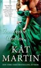 Martin, Kat Innocence Undone