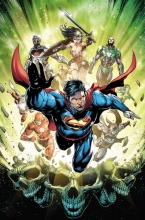 Johns, Geoff Justice League: the New 54