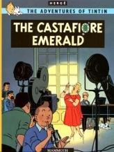 Herge Tintin  Castafiore Emerald