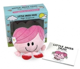 Little Miss Hug Gift Set