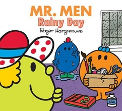 Hargreaves, Roger Mr. Men A Rainy Day