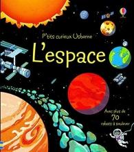 Jones, Rob Lloyd L`espace