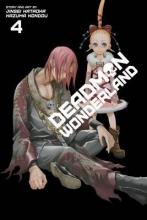 Kataoka, Jinsei Deadman Wonderland 4