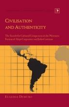 Demuro, Eugenia Civilisation and Authenticity