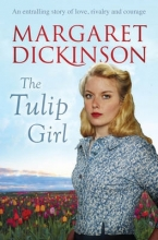 Dickinson, Margaret Tulip Girl