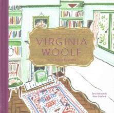 Alkayat, Zena Virginia Woolf