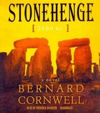 Cornwell, Bernard Stonehenge