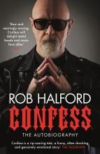 Rob Halford, Confess