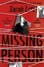 Sarah Lotz , Missing Person