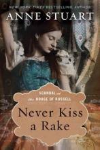 Stuart, Anne Never Kiss a Rake