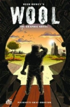 Gray, Justin,   Palmiotti, Jimmy Hugh Howey`s Wool