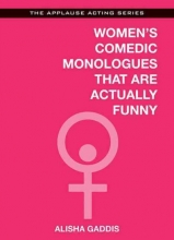 Women`s Comedic Monologues That Are Actually Funny