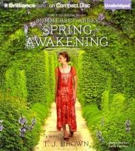 Brown, T. J. Spring Awakening