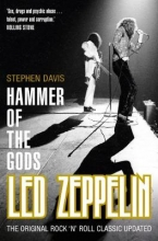 Stephen,Davis Hammer of the Gods