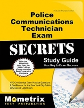 Police Communications Technician Exam Secrets Study Guide
