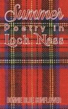 Bonnie Blue Sunflower Summer Poetry in Loch Ness