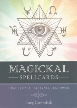 Cavendish, Lucy Magikal Spellcards