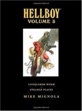 Mignola, Mike Hellboy 3