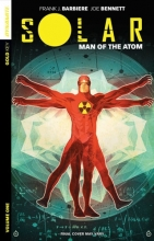 Barbiere, Frank J. Solar Man of the Atom 1