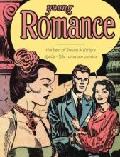 Simon, Joe,   Kirby, Jack Young Romance