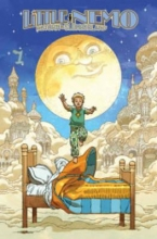 Shanower, Eric Little Nemo