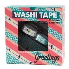 Courtney Cerruti Washi Tape Greetings