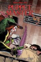 Gabborin, Shawn Puppet Master Volume 3