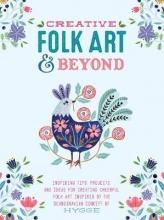 Waycott, Flora Creative Folk Art and Beyond
