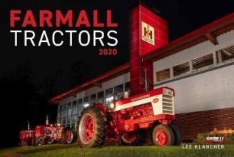 Lee Klancher Farmall Tractor Calendar 2020