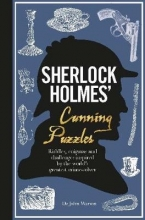 Dedopulos, Tim Sherlock Holmes` Cunning Puzzles