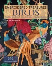 Collinge, Annette, Dr. Embroidered Treasures Birds
