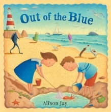Jay, Alison Out of the Blue