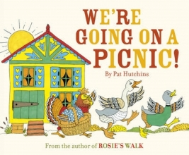 Hutchins, Pat We`re Going On A Picnic