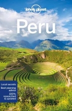 , Lonely Planet Peru