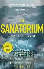 Sarah Pearse, The Sanatorium