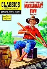 Twain, Mark,   Sekowsky, Mike The Adventures of Huckleberry Finn