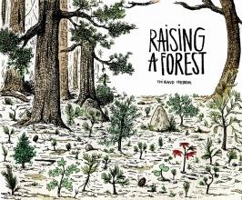 Thibaud,Herem Raising a Forest